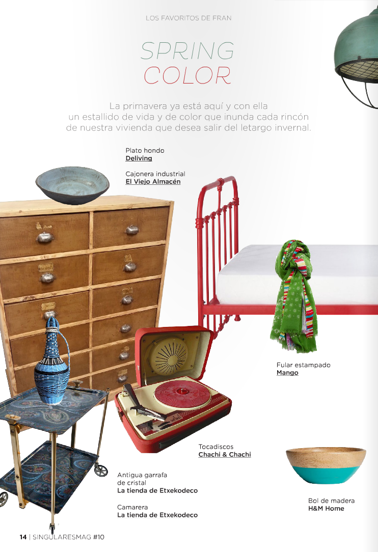 Singulares Magazine, nº10
