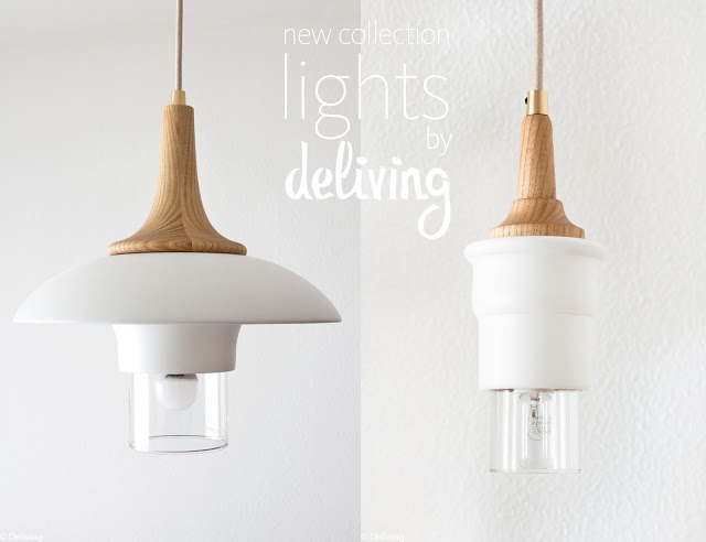 Lights by Deliving