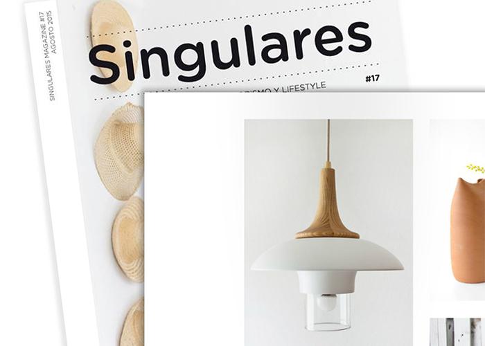 Singulares Magazine #17